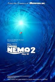 Buscando a Nemo 2