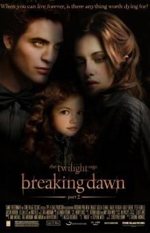 Breaking dawn2