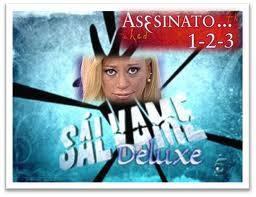 SALVAME DELUXE
