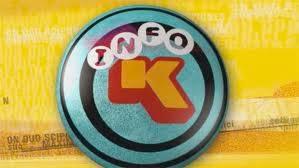info k