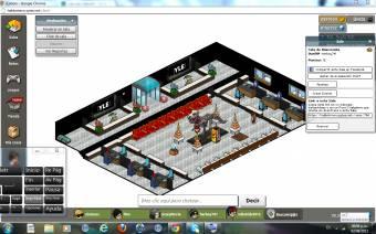 "Sala de Bienvenida ""iLation"""