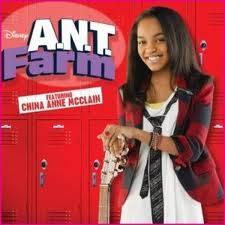 ANT Programa De Talentos