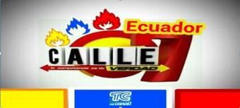 CALLE 7 ECUADOR TC