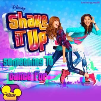 shake it up la 1 serie divertida