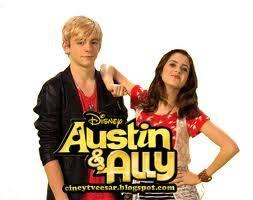 Austinj Y Ally