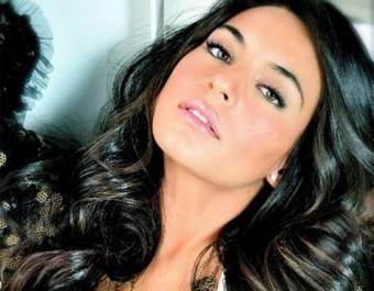 Ana Brenda Contreras - La Que No Podia Amar