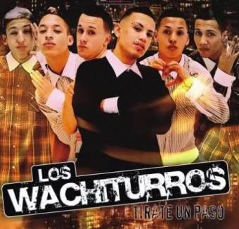 wachiturro
