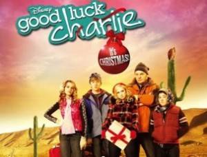�Buena suerte, Charlie!