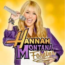 Hannah Montana Forever :D