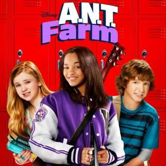 A.N.T Farm