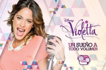 Tini Stoessel(Violetta-Violetta)
