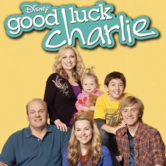 Buena suerte Charlie!