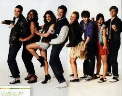 •Glee