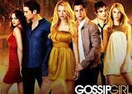 •Gossip Girl