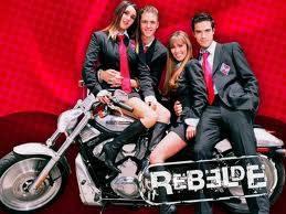 •Rebelde