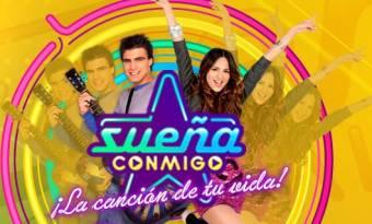 SUEÑA CONMIGO!!!!