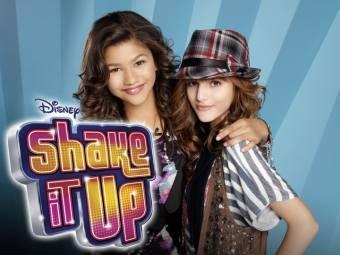 shake it up.