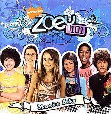 Zoey 101: Es una serie muy original, pero ya no sacan nuevos episodios