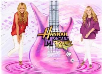 Hannah montana:Forever