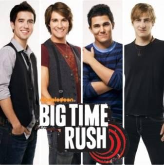 big time rush  el mejor de todos