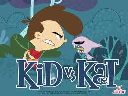 Kis vs Cat