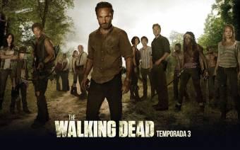 the walkin dead??