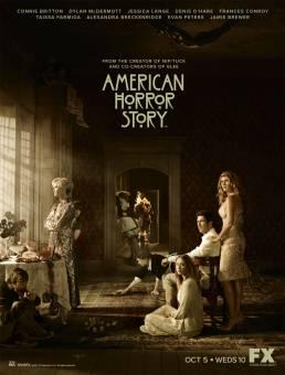 american horror story??