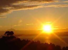 El Sol!!