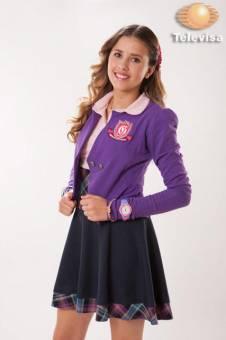 uniforme de mis xv