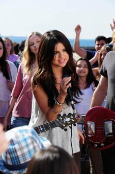 Who Says (Selena Gomez)