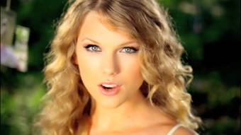 Mine Taylor Swift