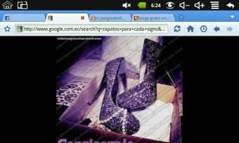 zapatos del signo capricornio