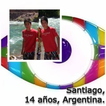 BB 4 Santiago