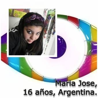 GH1 Maria Jose