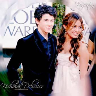 Niley (Nick & Miley)