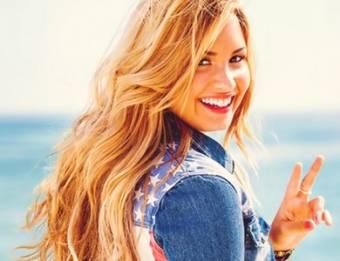 Demi Lovato ! ♥