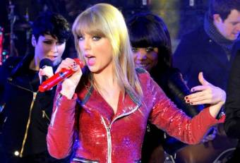 Taylor Swift (O.K.)