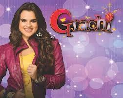 Grachi - Grachi - Protagonista