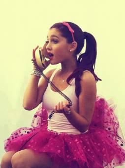 Ariana Grande♥
