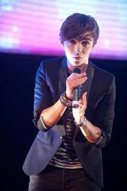 Nathan de The Wanted