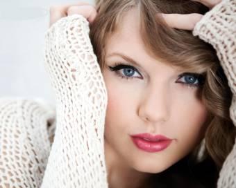 6.Taylor Swift