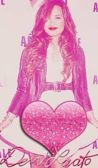Demi Lovato-SKYSCRAPER