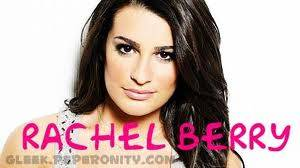rachel Berry (Glee)