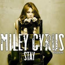 Stay De Miley Cyrus