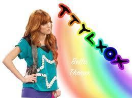 Ttylxox De Bella Thorne