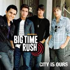 Big Time Rush !!!!