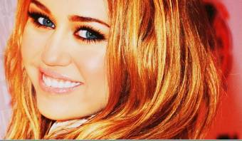 Miley la mass hermosaa!!!