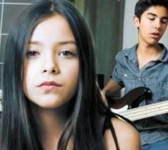 Angie Vazquez,11 Años,Mexicana