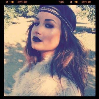 Demi Lovato!.