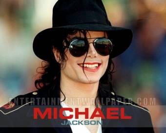 MICHAEL sonrisa de angel
